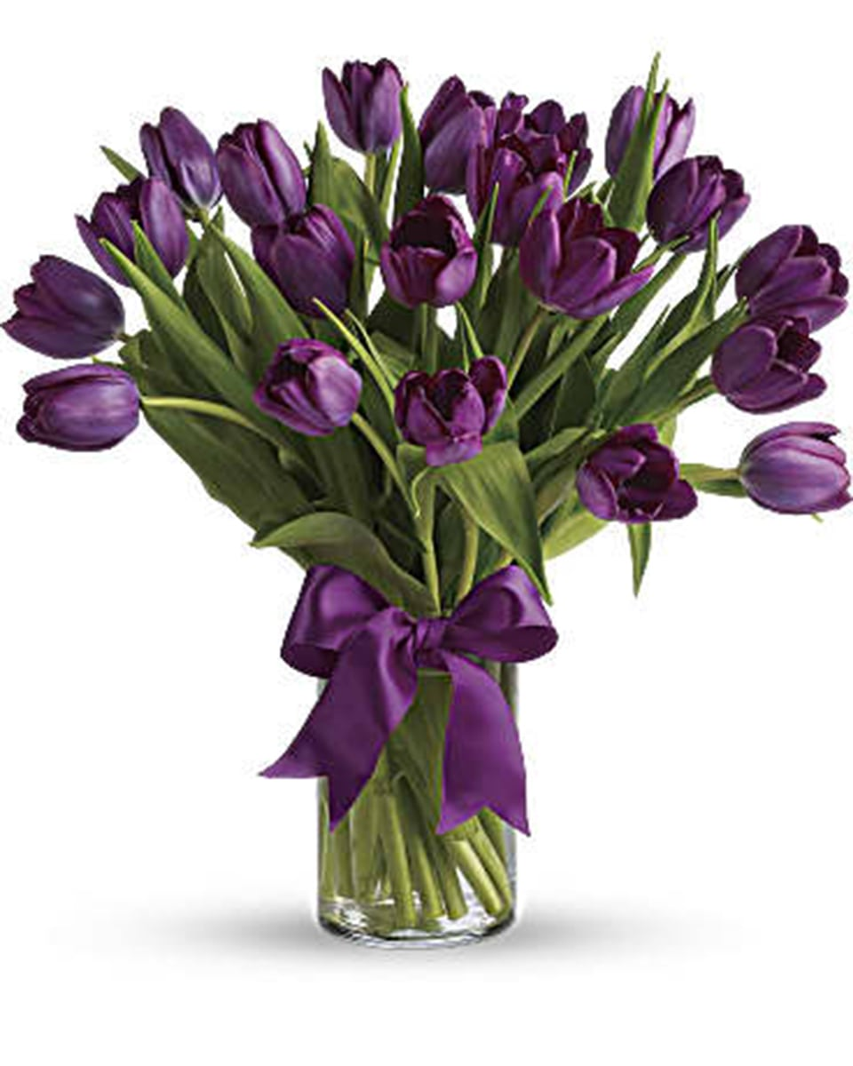 20 Tulips - Deluxe