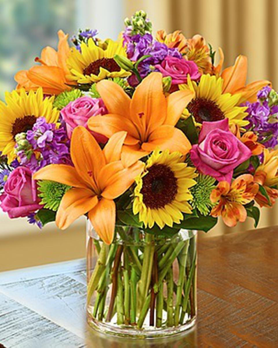 Floral Dream - Standard