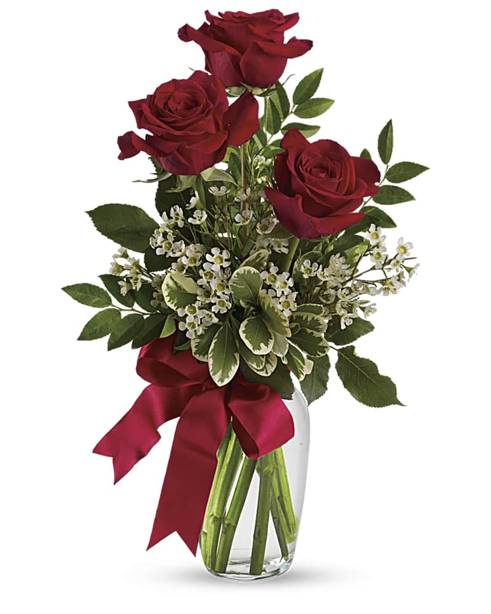 Thoughts of You Bouquet - Standard