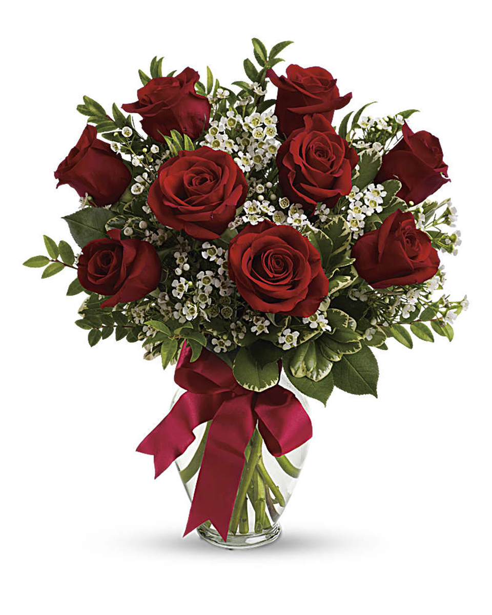 Thoughts of You Bouquet - Premium