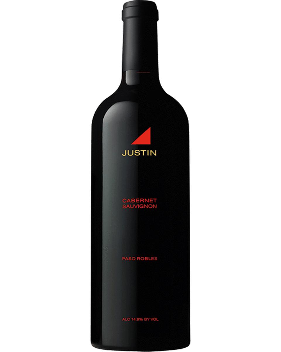 Justin Cabarnet Sauvignon Wine