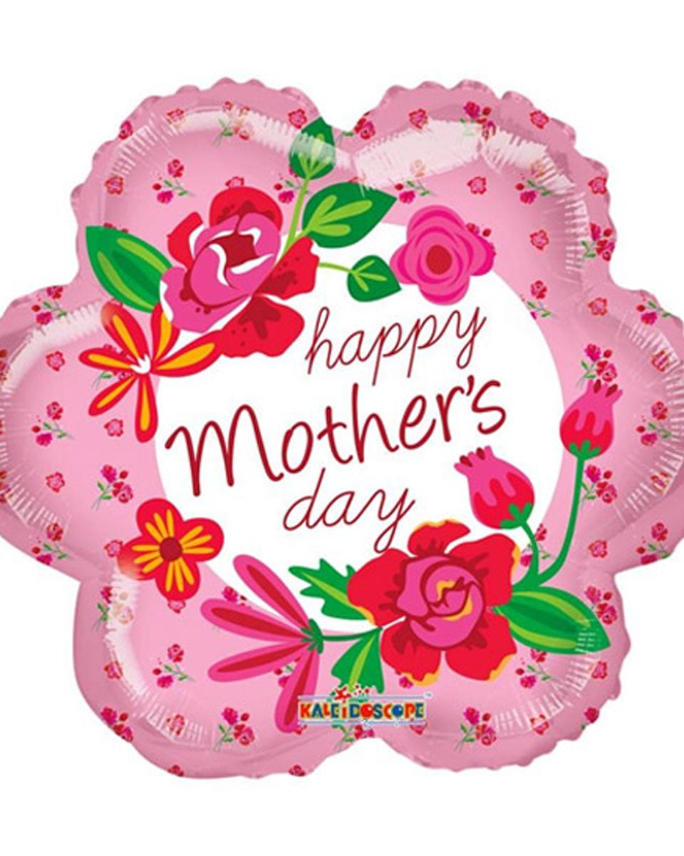 Happy Mothers Day Mylar