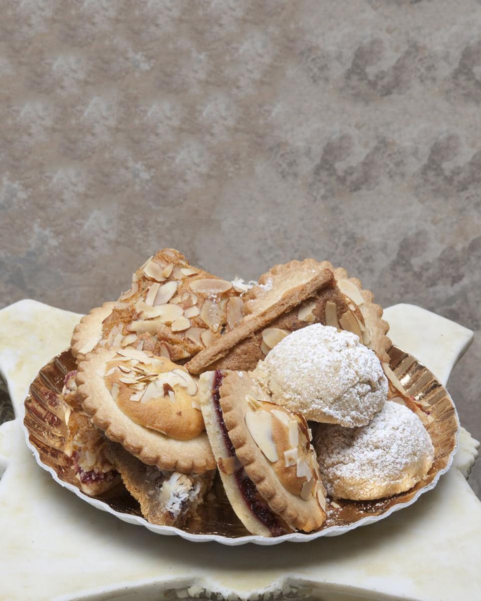 Deluxe-18 Cookies
