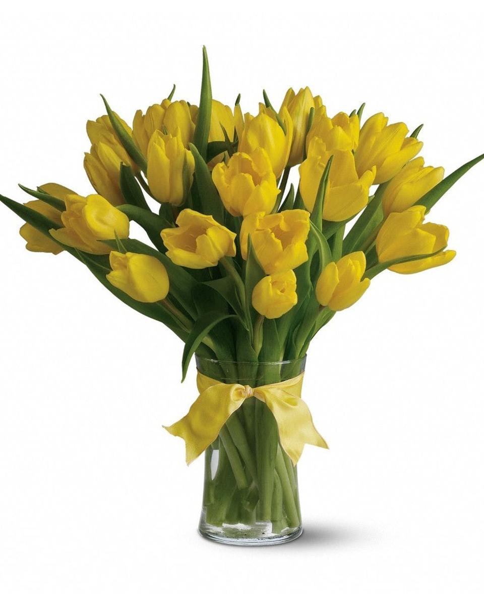 Deluxe (20 Tulips)