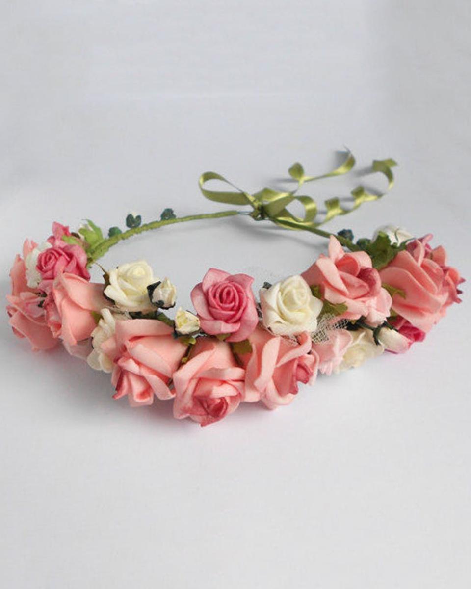 Rose Garden Halo-Standard