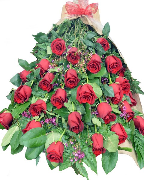 26 Red Roses-Deluxe
