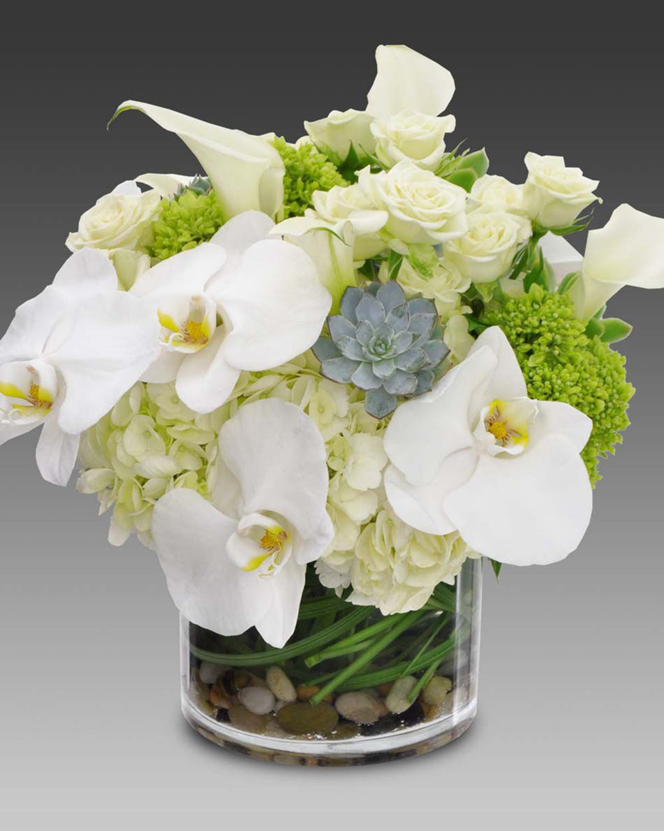 Orchid Luxe-Standard ( 5 inch cylinder)