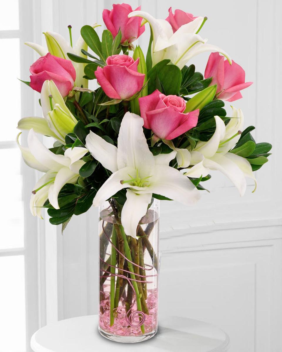 Roses in Casablanca-Standard