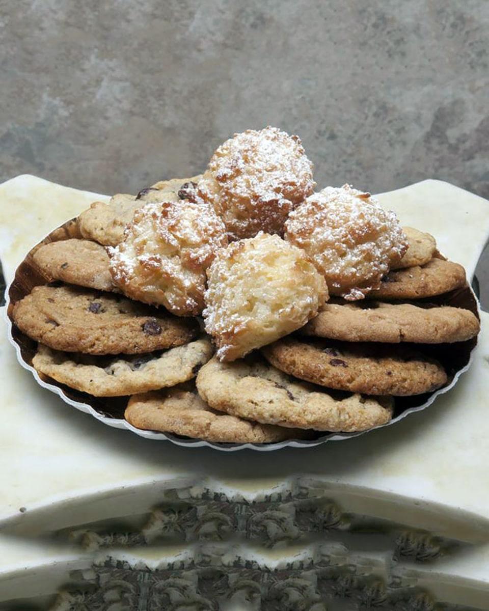 Standard-16 Cookies