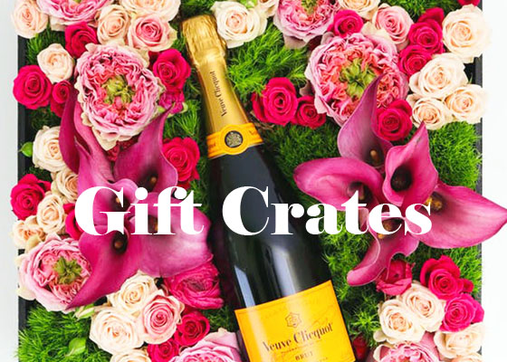 Mothers Day Gift Crates