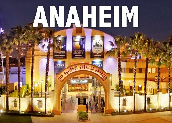 Anaheim Flower Shop