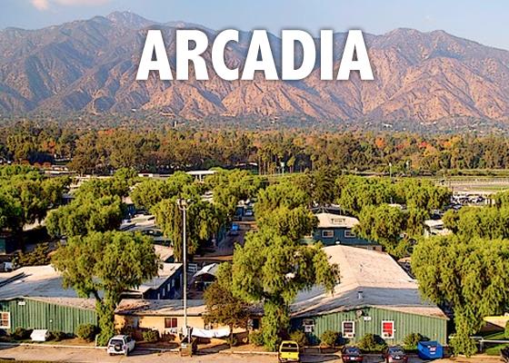 Arcadia Flower Shop