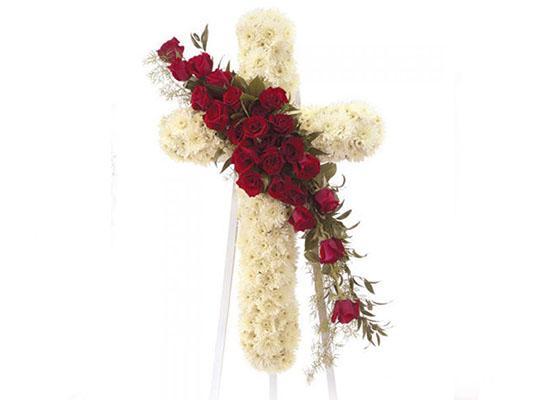 Sympathy Crosses
