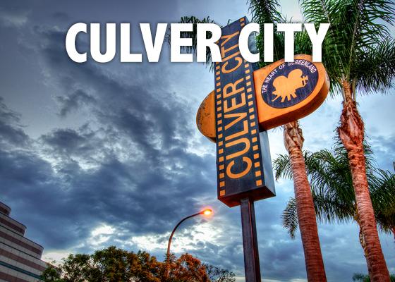 Culver City Flower Shop