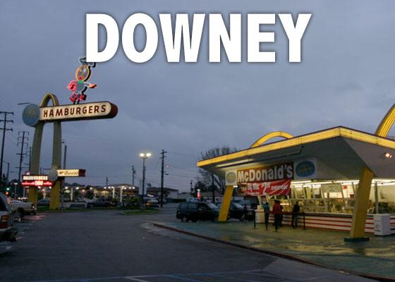 Downey Flower Shop