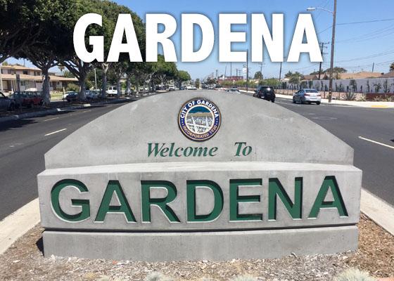 Gardena Flower Shop