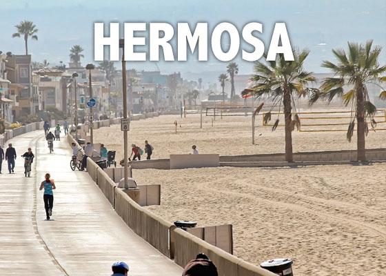 Hermosa Beach Florist