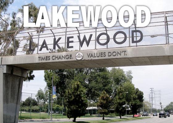 Lakewood Flower Shop