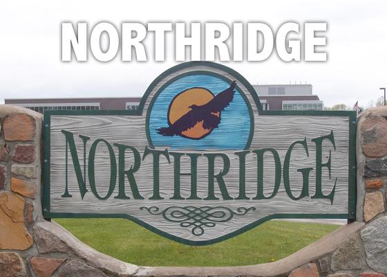 Northridge Flower Shop
