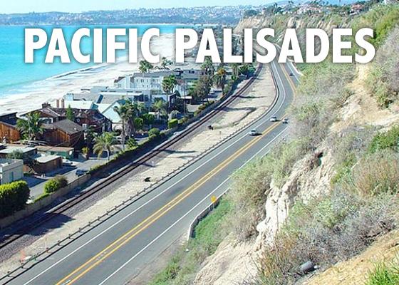 Pacific Palisades Flower Shop