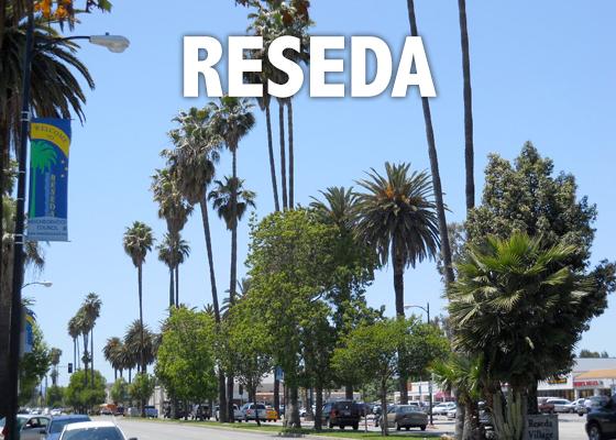 Reseda Florist
