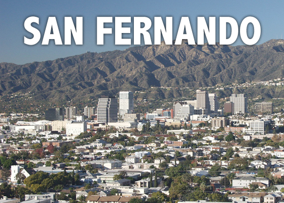 San Fernando Florist