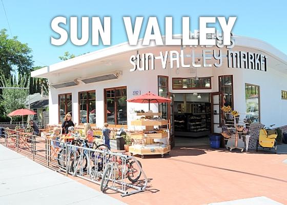 Sun Valley Flower Shop