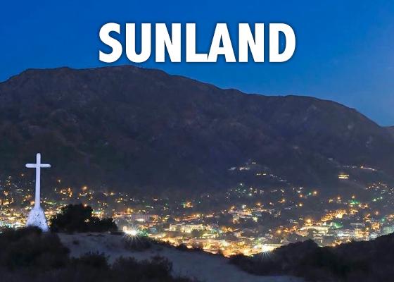 Sunland Flower Shop