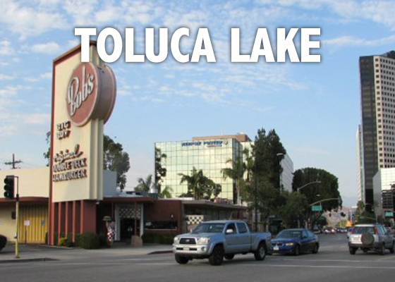 Toluca Lake Flower Shop