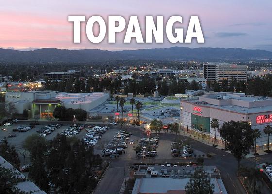 Topanga Flower Shop