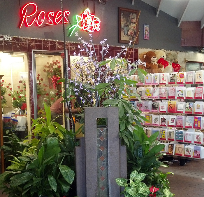 Roses Store