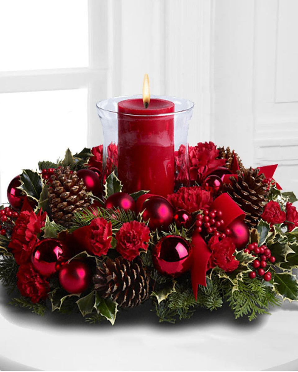 Christmas by Candlelight-Standard
