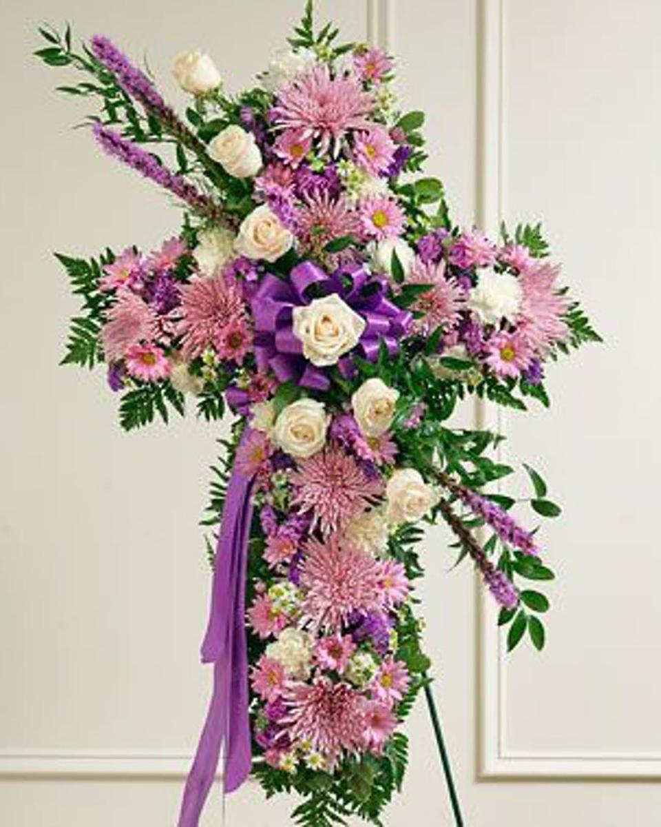 Purple Passion Cross-Premium (36 Inch)