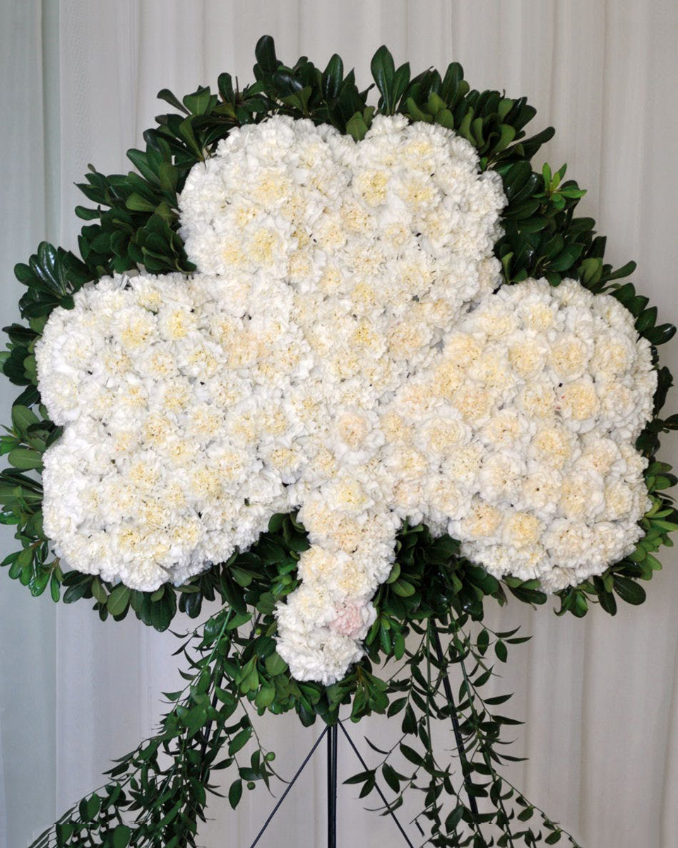 Custom-Irish Blessings-Standard