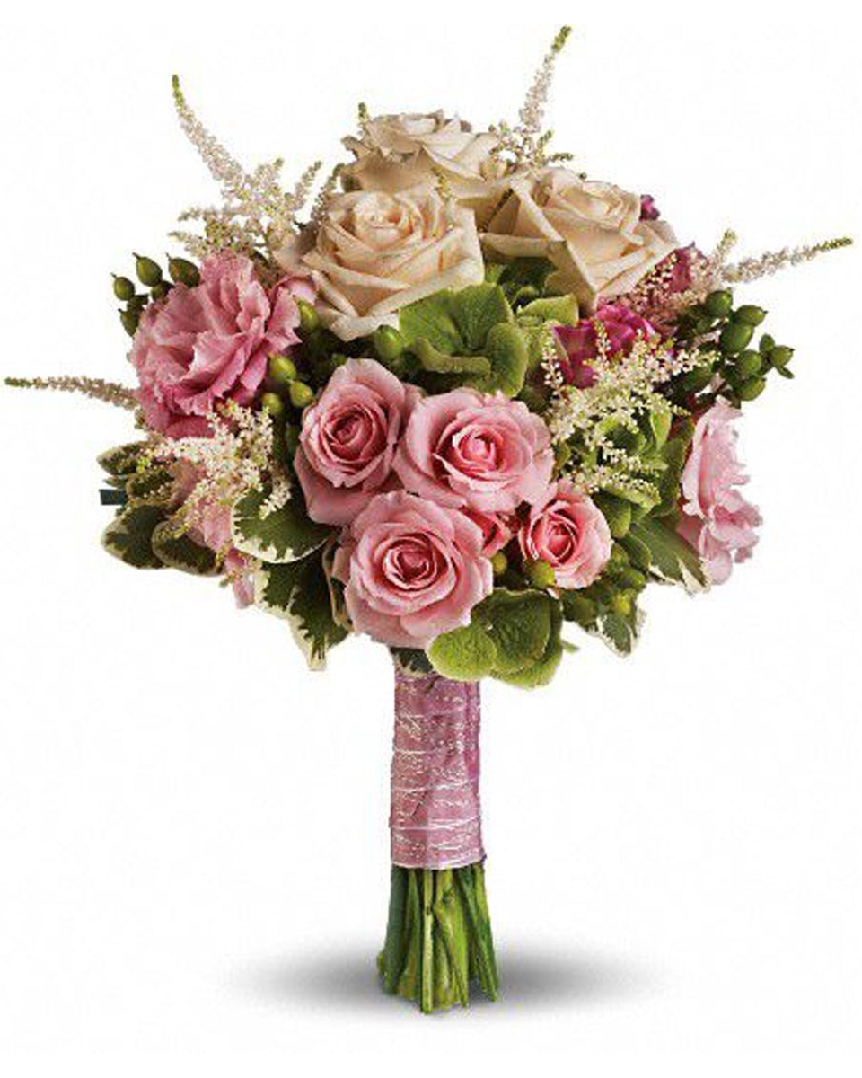 Clusters of Roses Bouquet-Standard