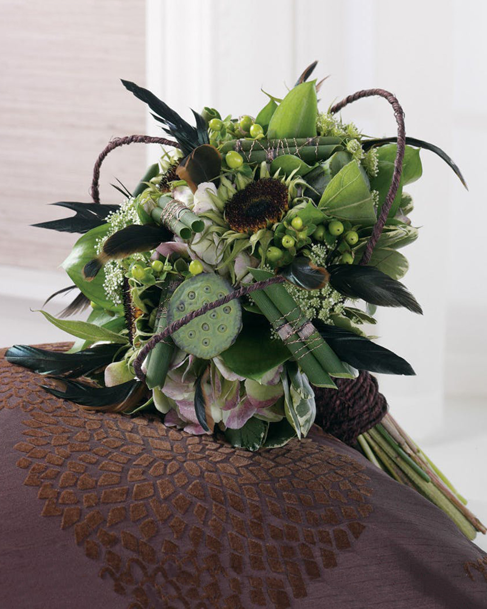 Earth Bouquet-Standard