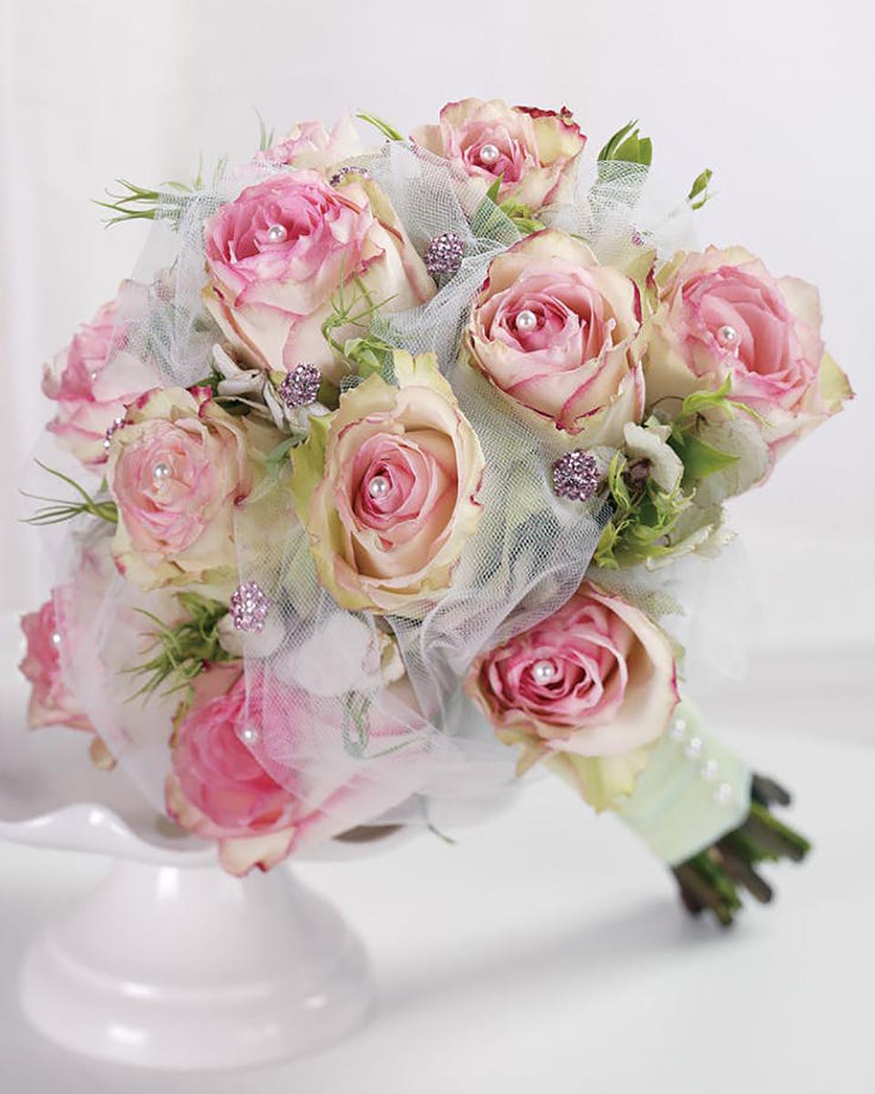 Esperanza-Standard (12 Roses)