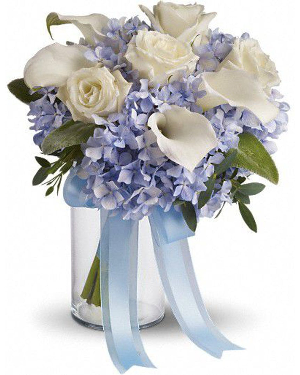 European Bridal Bouquet-Standard
