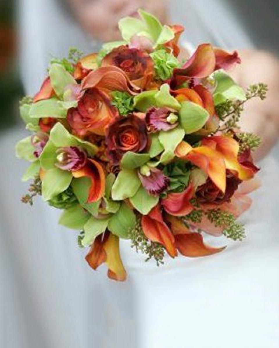 Fall Bride-Standard