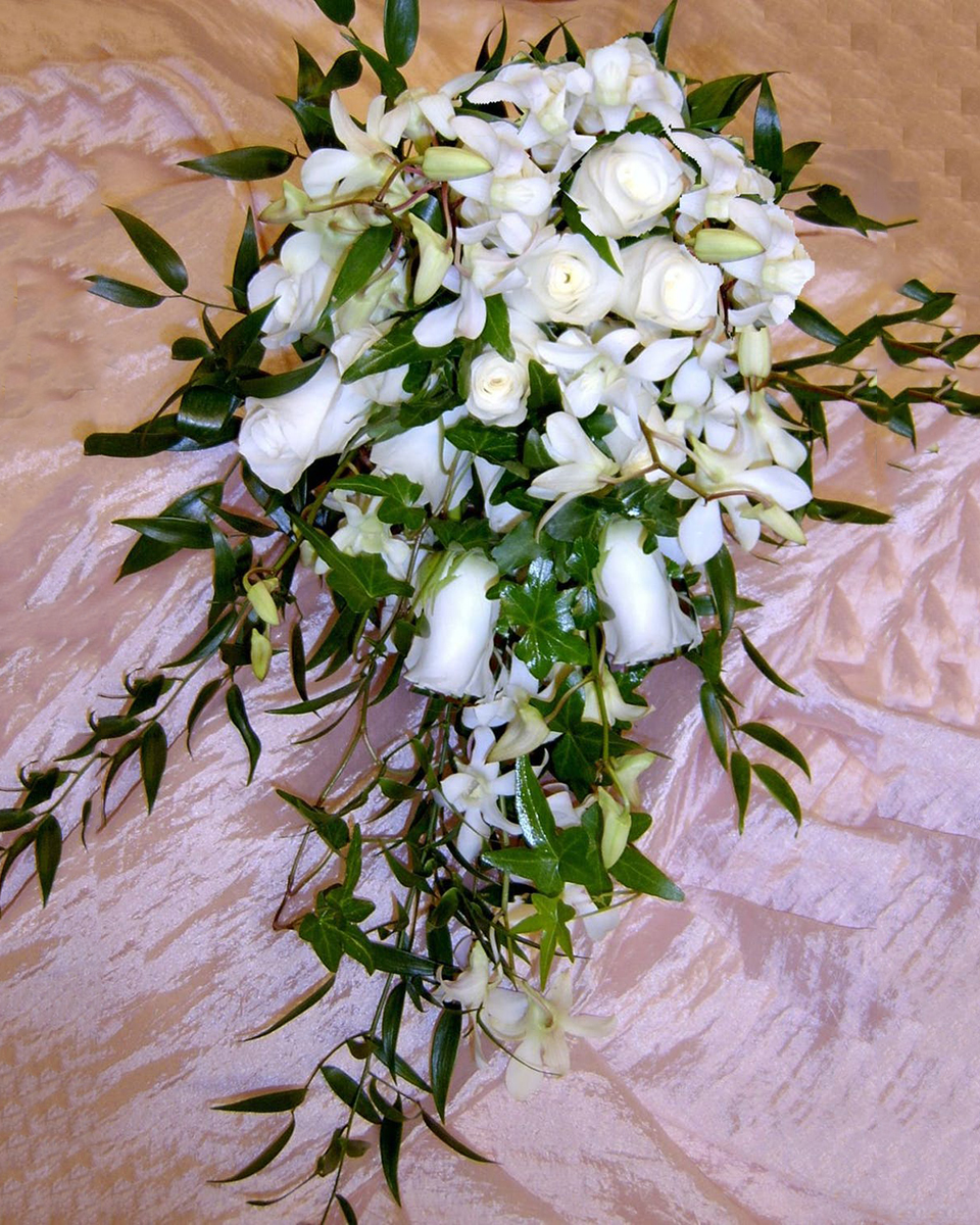 Heavens Bouquet-Standard