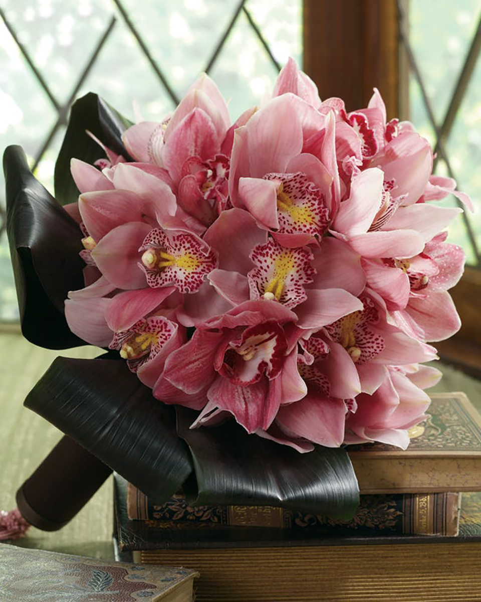 Only Cyms Bridal Bouquet-Standard