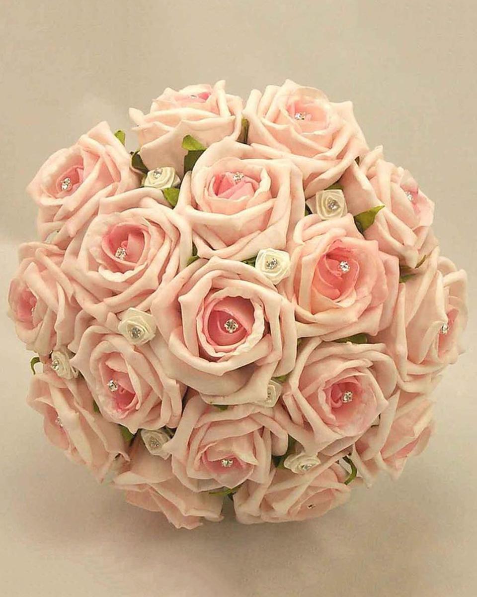 Rose Orbit-Standard (24 Roses)
