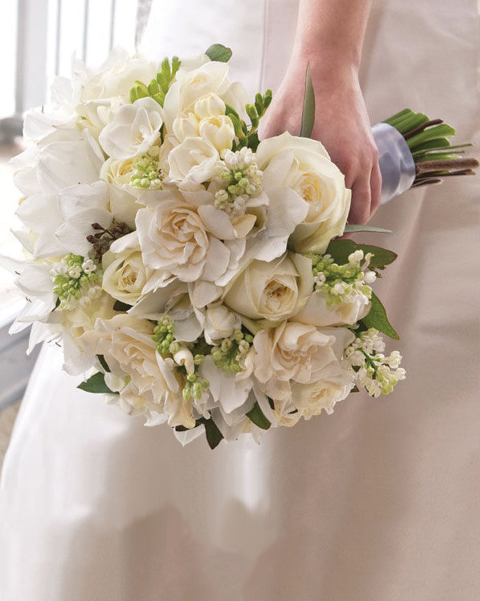Roses and Gardenias-Standard