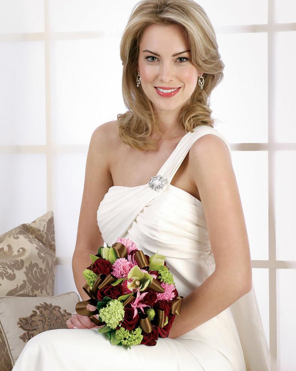 Rosie Bridal Bouquet-Standard