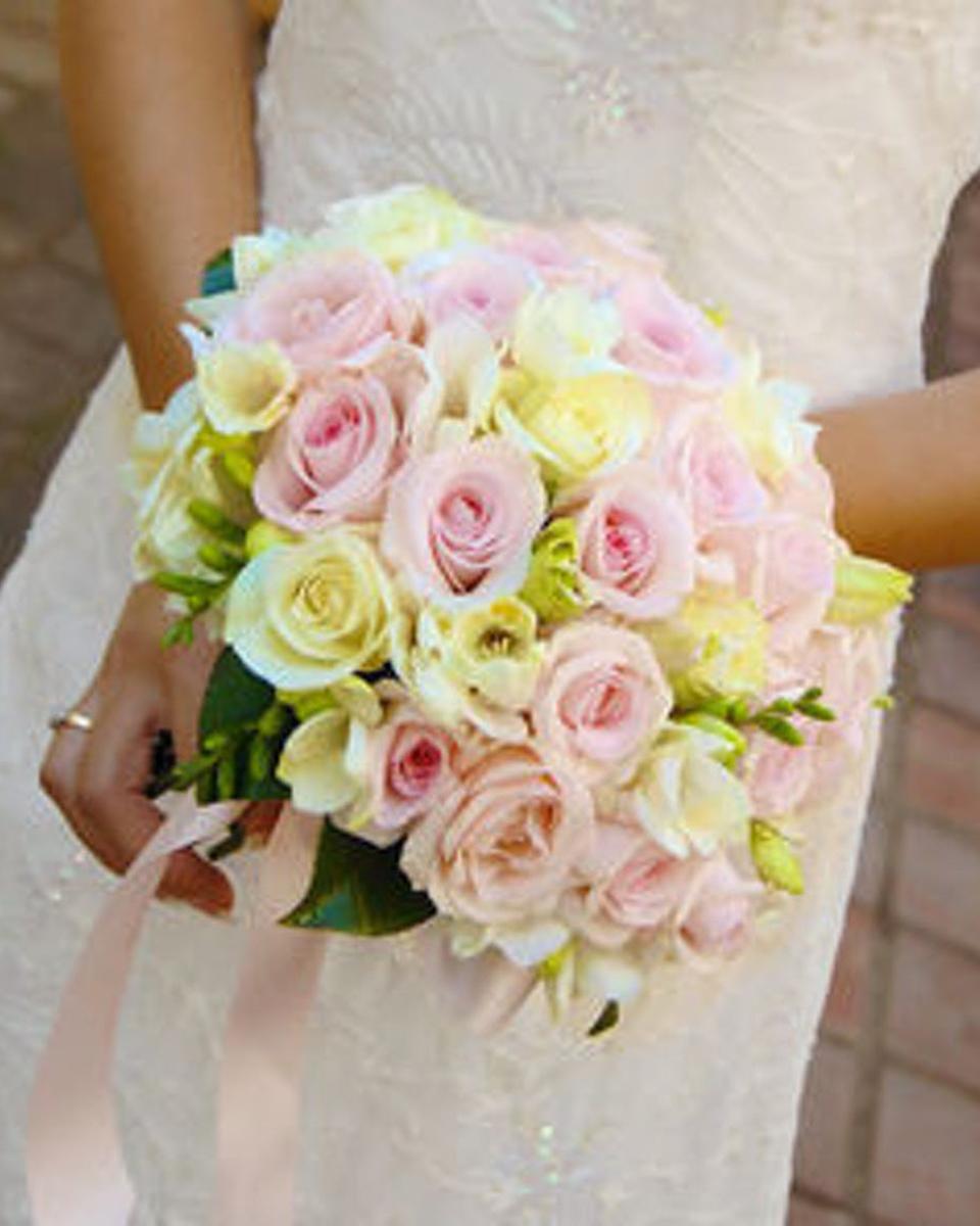 The Rose Bridal Bouquet-Standard