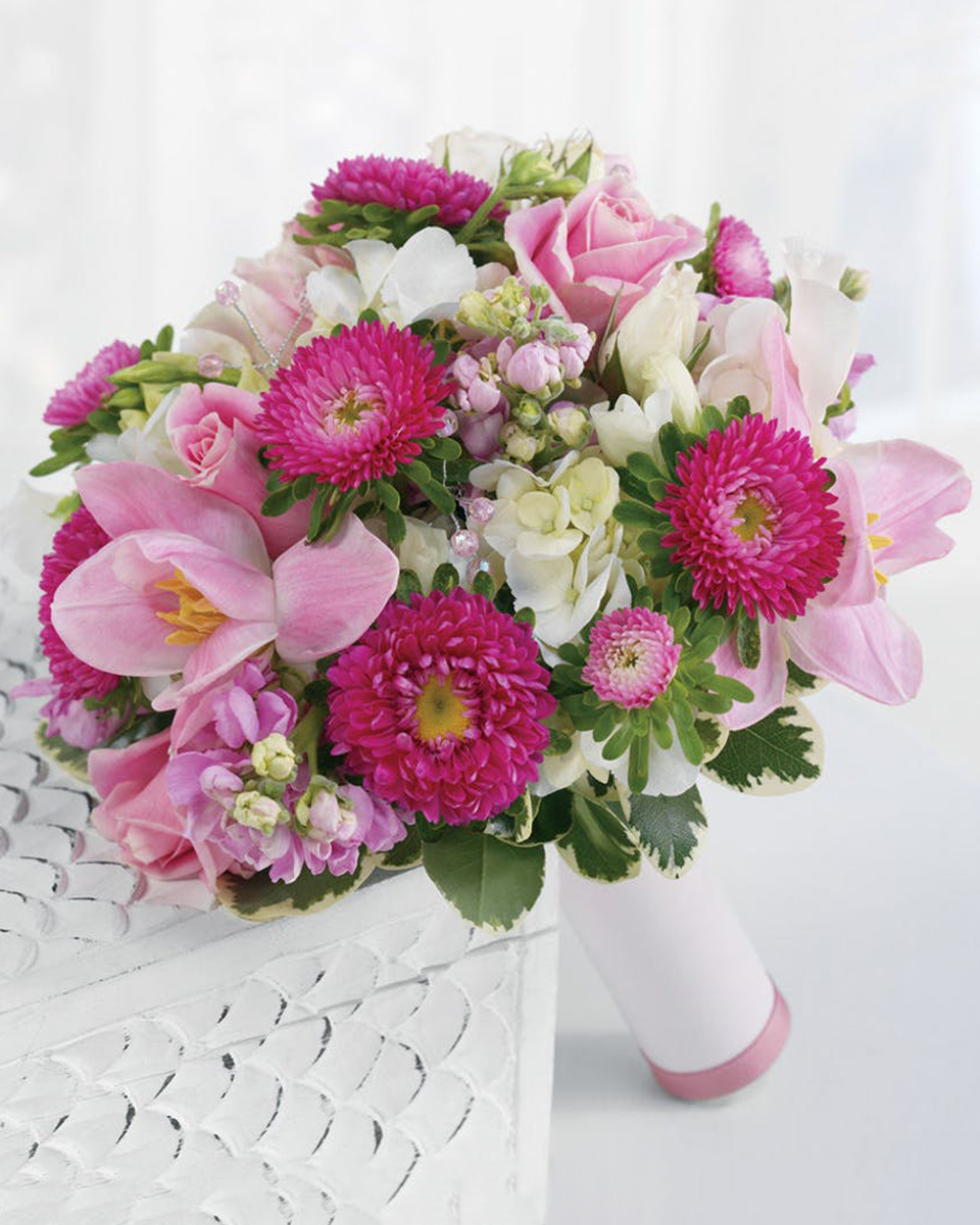 Spring Expectations Bouquet-Standard