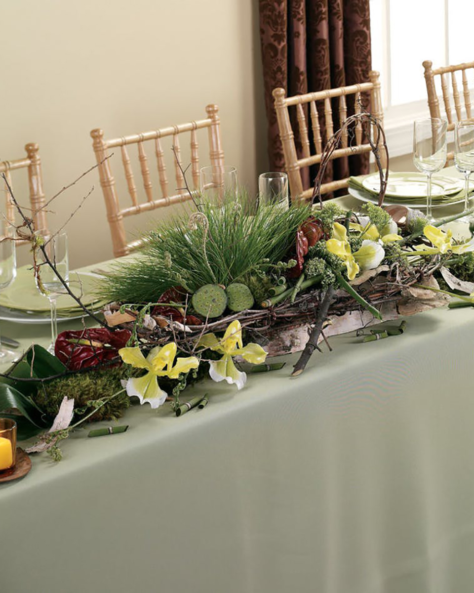 Floral Feast-Standard