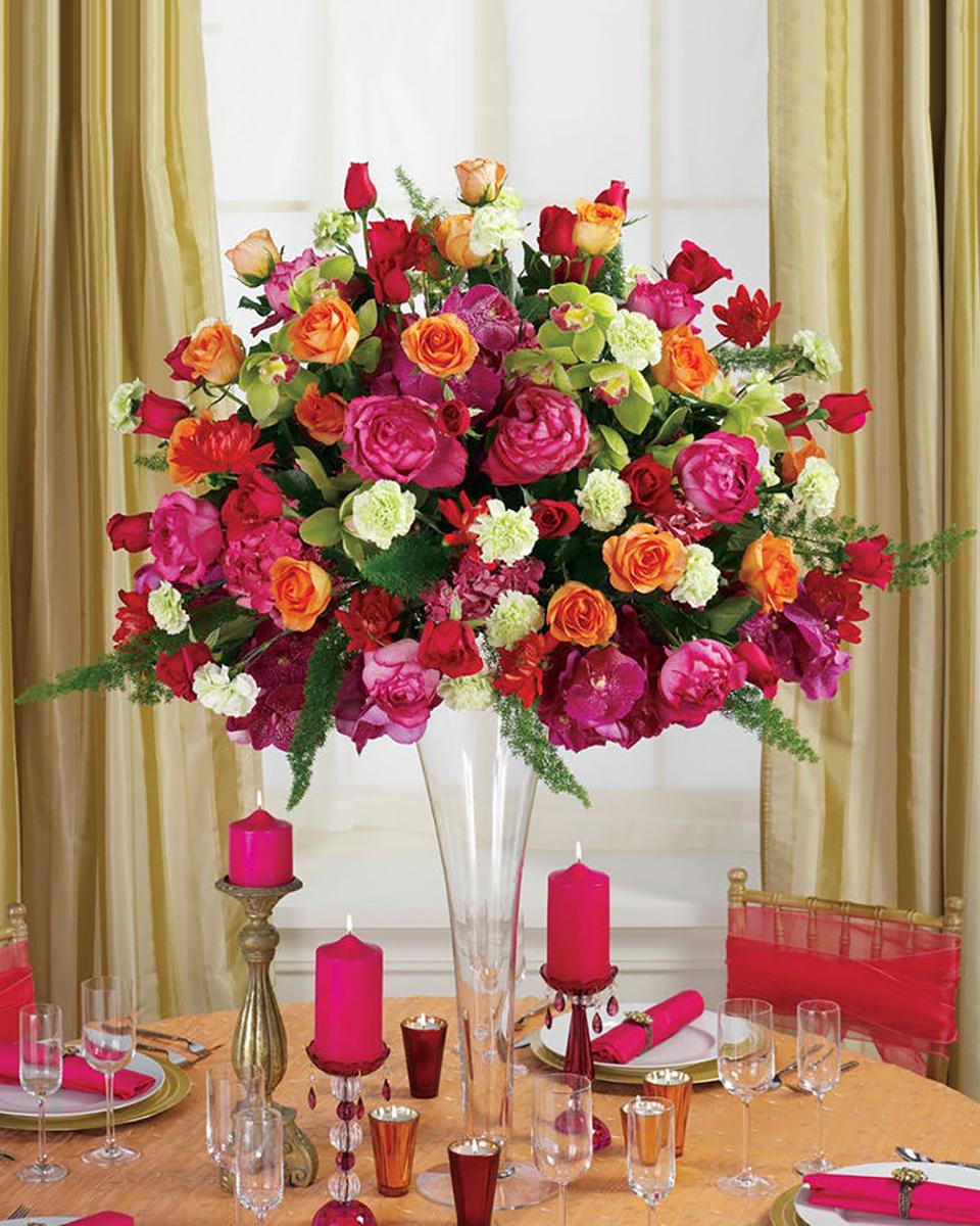 Rambling Roses-Standard