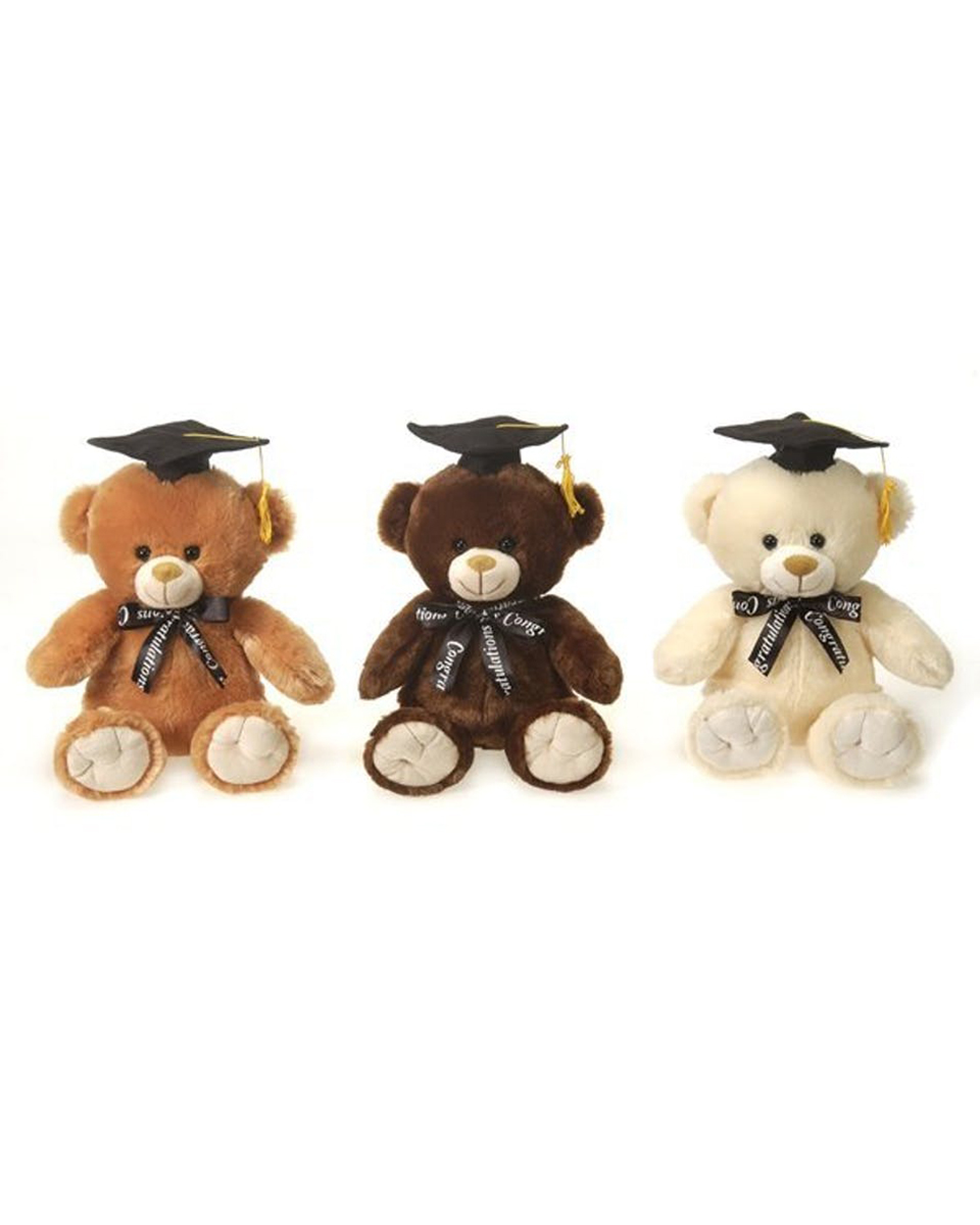 Grad Bears