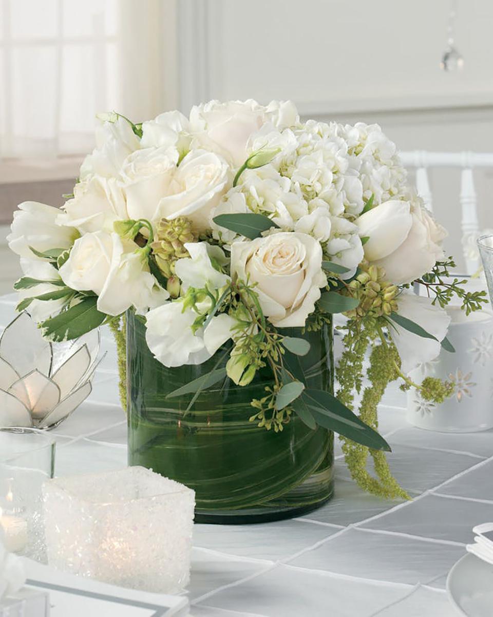 Wedding White-Standard